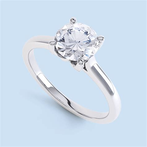 average engagement ring the average price of an engagement ring uk 2017
