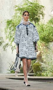 CHANEL Spring Summer 2018 Ready To Wear Collection