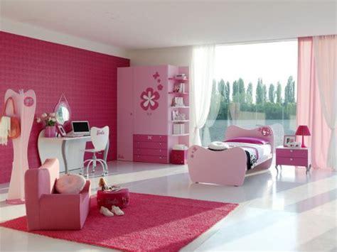 Décoration Chambre Barbie