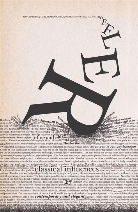 62 best typography type specimen posters images on pinterest typography design type design