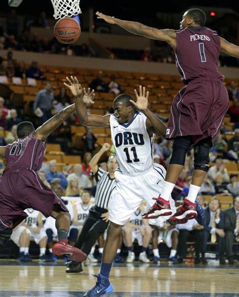 Oral Roberts Basketball Milf Nude Photo