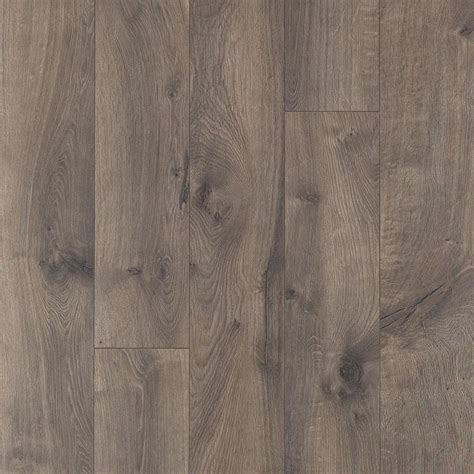 pergo flooring gray pergo xp warm grey oak laminate flooring 5 in x 7 in take home sle pe 180561 the home depot