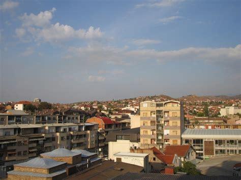 Macedonia, Views from Stip