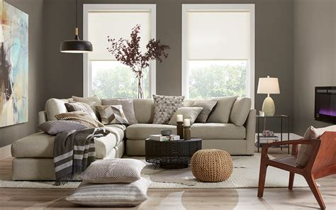 picking paint colors for small rooms how to choose a paint color the home depot