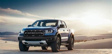 ford ranger raptor price release date specs engine