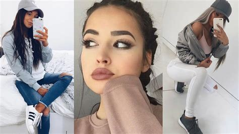 Outfits Instagram 2017