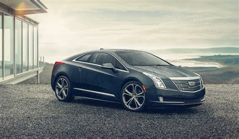 2018 Cadillac Elr Redesign And Specs  2018  2019 World