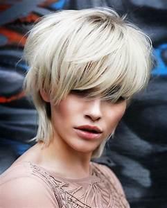 Coupe De Cheveux Femme Courte : cheveux et coiffures coupe cheveux femme coupe courte ~ Melissatoandfro.com Idées de Décoration