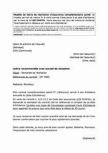 Modele Lettre Resiliation Assurance Moto Pour Vente : modele de lettre pour r silier une mutuelle contrat r sili moto bip ~ Gottalentnigeria.com Avis de Voitures