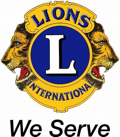 Lions Club Clipart International Clubs Cliparts