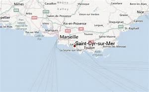 Meteo France Fos Sur Mer : saint cyr sur mer location guide ~ Medecine-chirurgie-esthetiques.com Avis de Voitures