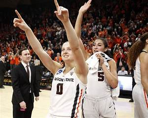 Oregon State Women U2019s Basketball 2019