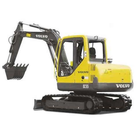 volvo ec excavator  nationwide  pal hire