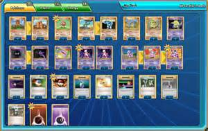 theme deck mewtwo mayhem xy evolutions pokemon tcgo hub