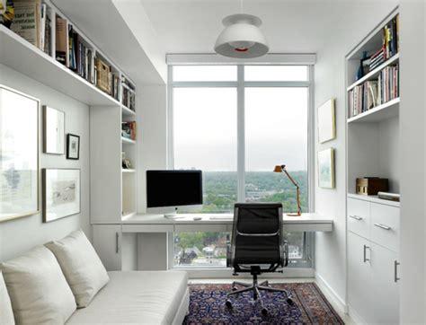 bureau de maison design bureau moderne à la maison idées créatives