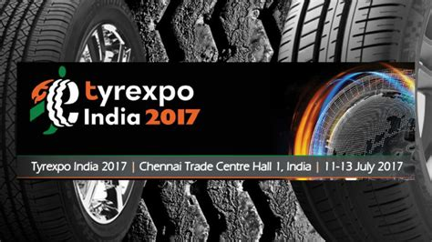 Tyrexpo India 2017 Day 1 Highlights