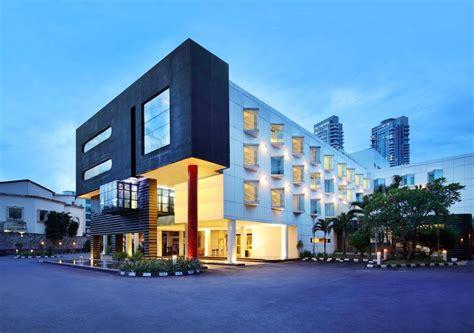 Grandkemang Hotel, Jakarta, Indonesia