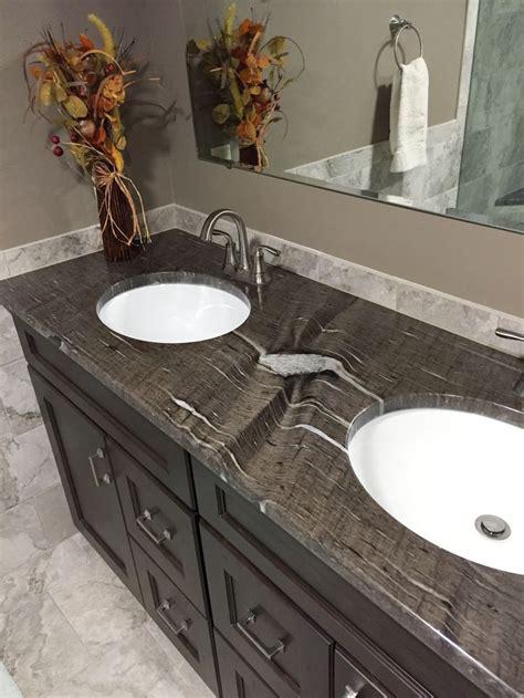 granite bathroom rustic bathroom designs stone