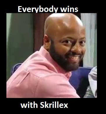 Skrillex Meme - everybody wins with skrillex meme by eclipseponyart on deviantart