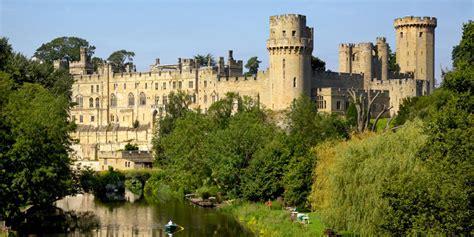 si鑒e auto castle tour warwick castle