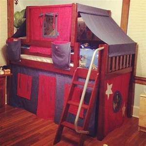 The Coolest Bed Ever! | Coolest beds ever | Pinterest