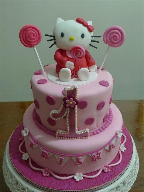 17 best ideas about hello cake design on hello birthday cake pull apart