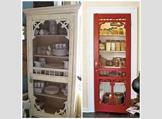 20+ of the BEST Upcycled Furniture Ideas! Kitchen Fun
