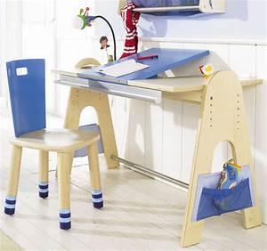 Kid's Ergonomic Desks - Junior Rooms