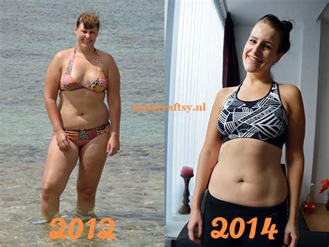 Interview: hoe louise 19 kilo is afgevallen in 4 maanden tijd