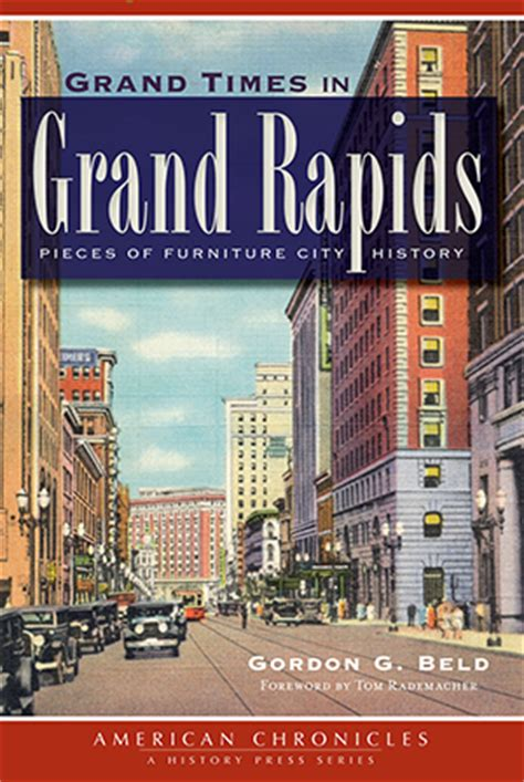 grand times in grand rapids pieces of furniture city