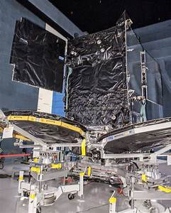 Orbcomm first in Falcon 9's return-to-flight launch queue ...