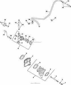 Wiring Diagram For John Deere Engine