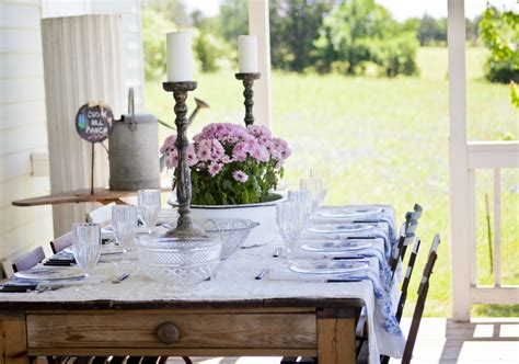 French Country Decor Ideas And Photos By Decor Snob: French Country Decorating Ideas