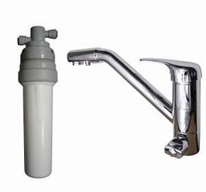 Purificateur D Eau Robinet : filtre doulton his avec robinet mitigeur de cuisine 3 ~ Premium-room.com Idées de Décoration