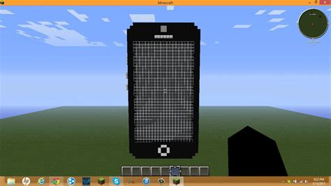 image gallery minecraft iphone 5