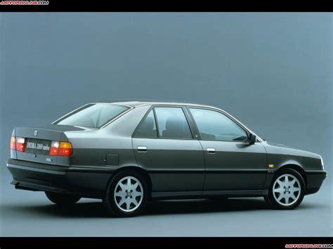 Lancia Dedra (1990) Foto 4, foto Lancia alta risoluzione