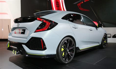 2019 Honda Civic Si Specs, Review, & Design 20182019