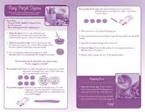 Easy Bake Ultimate Oven Instructions