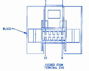 Dodge Sxt Magnum 2010 Control Fuse Box  Block Circuit Breaker Diagram  U00bb Carfusebox