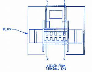 Dodge Sxt Magnum 2010 Control Fuse Box  Block Circuit