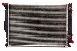 Radiator 00-01 Audi A6 C5 2 7t - Automatic