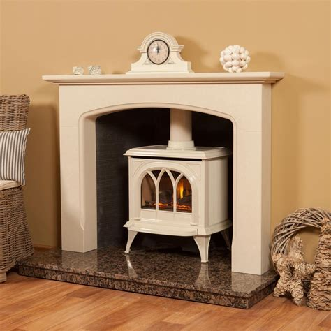 Duchess Fireplace Surround ? Colin Parker Masonry