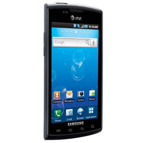 used smart phones samsung captivate sgh i897 galaxy s unlocked smartphone
