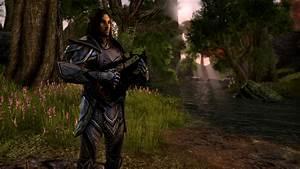 Elder Scrolls Online Thoughts Part I | Corpse Run