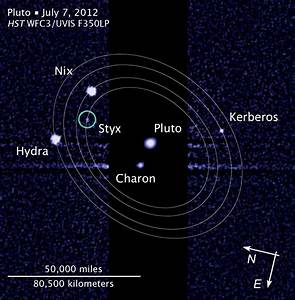 The Formation of Pluto and Its Moons