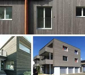 Fenster Im Vergleich : vorvergrauungssysteme f r holzfassaden im vergleich ~ Markanthonyermac.com Haus und Dekorationen