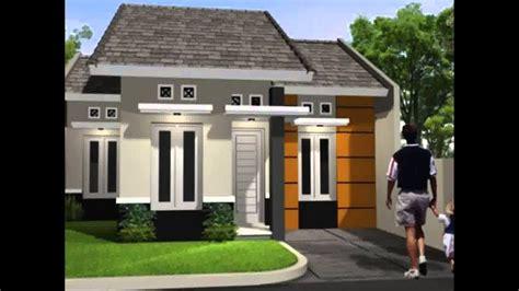 desain rumah minimalis  lantai    terpopuler youtube