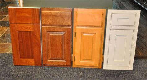cabinet door construction types main types of cabinet face frame construction several of