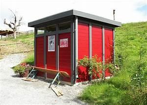 Garten Gerätehaus Metall : ger teschuppen ger teh user selber bauen oder kaufen ~ Whattoseeinmadrid.com Haus und Dekorationen
