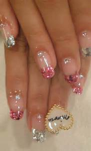 Best acrylic nail art designs ideas trends stickers